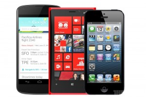 Mobile Apps for Small Businesses - Don't let the Mobile App revolution pass by your business.